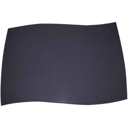 Podkład na biurko, skóropodobny, nieregularny brzeg (2 kolory)