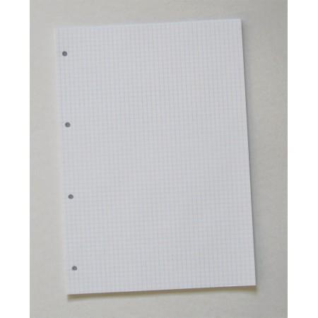 Wkład wymienny do segregatora A4, 40 kart