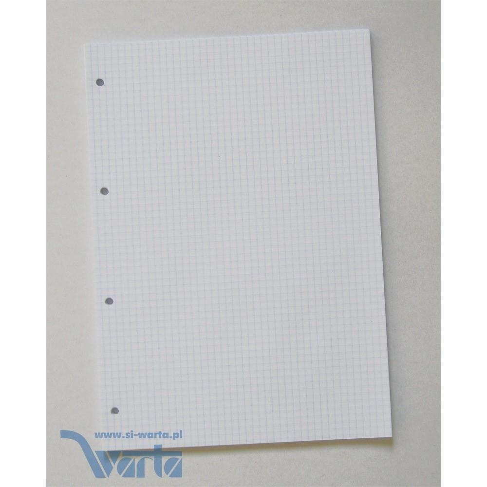 1825-990-009 Wkład wymienny do segregatora A4, 40 kart