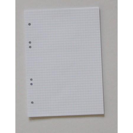 1825-990-008 Wkład wymienny do segregatora A5, 40 kart