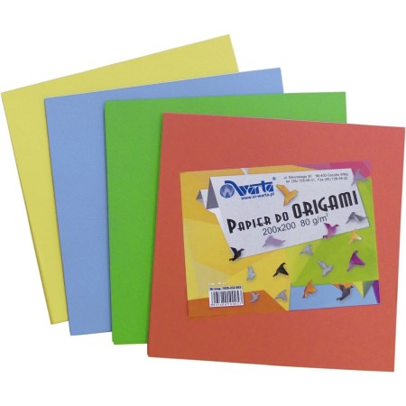 1829-232-003 Papier do origami 200x200
