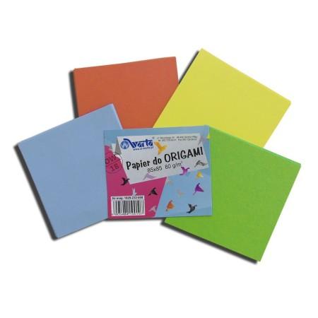 Papier do origami 85x85