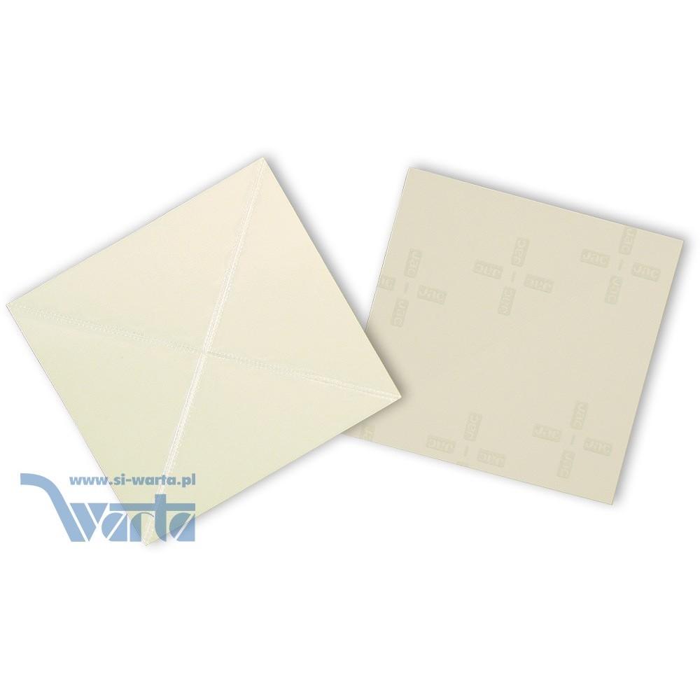 2883-999-043 Narożnik foliowy, samoprzylepny 100x100