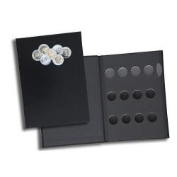 1829-112-034 Album na monety 5 zł, 4 karty