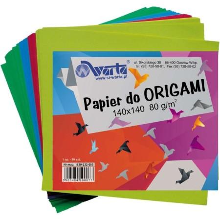 1829-232-005 Papier do origami 140x140