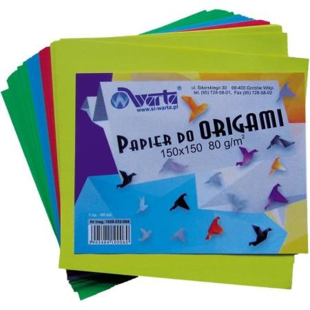 Papier do origami 150x150