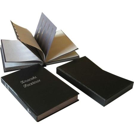 1829-111-026 Klaser rocznikowy 1996-1997, tom XXII, 180x260